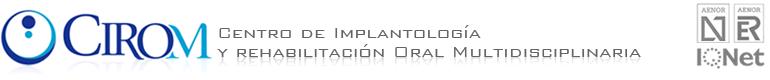 Clínica odontológica Murcia CIROM